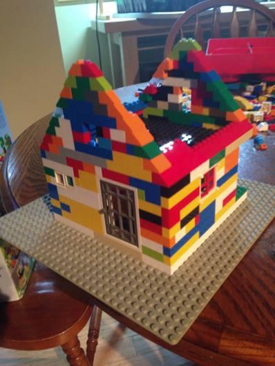 DIYでの家・小屋づくりを計画する。